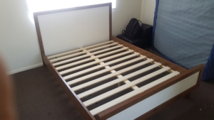 Flat Pack builds